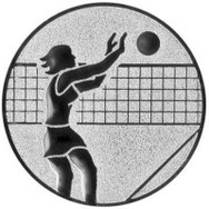 Volleyball Damen 61381-86
